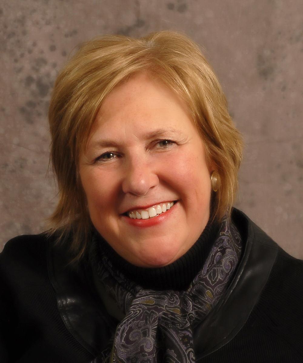 Deb Stover, Sales Director :