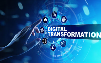 The Digital Transformation