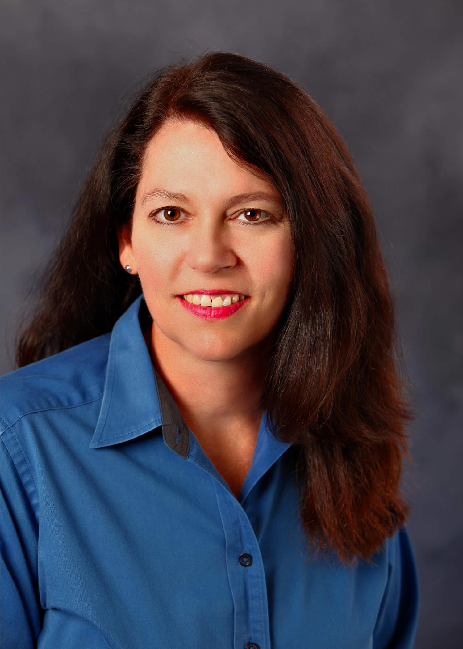 Elizabeth Huber, CEO :