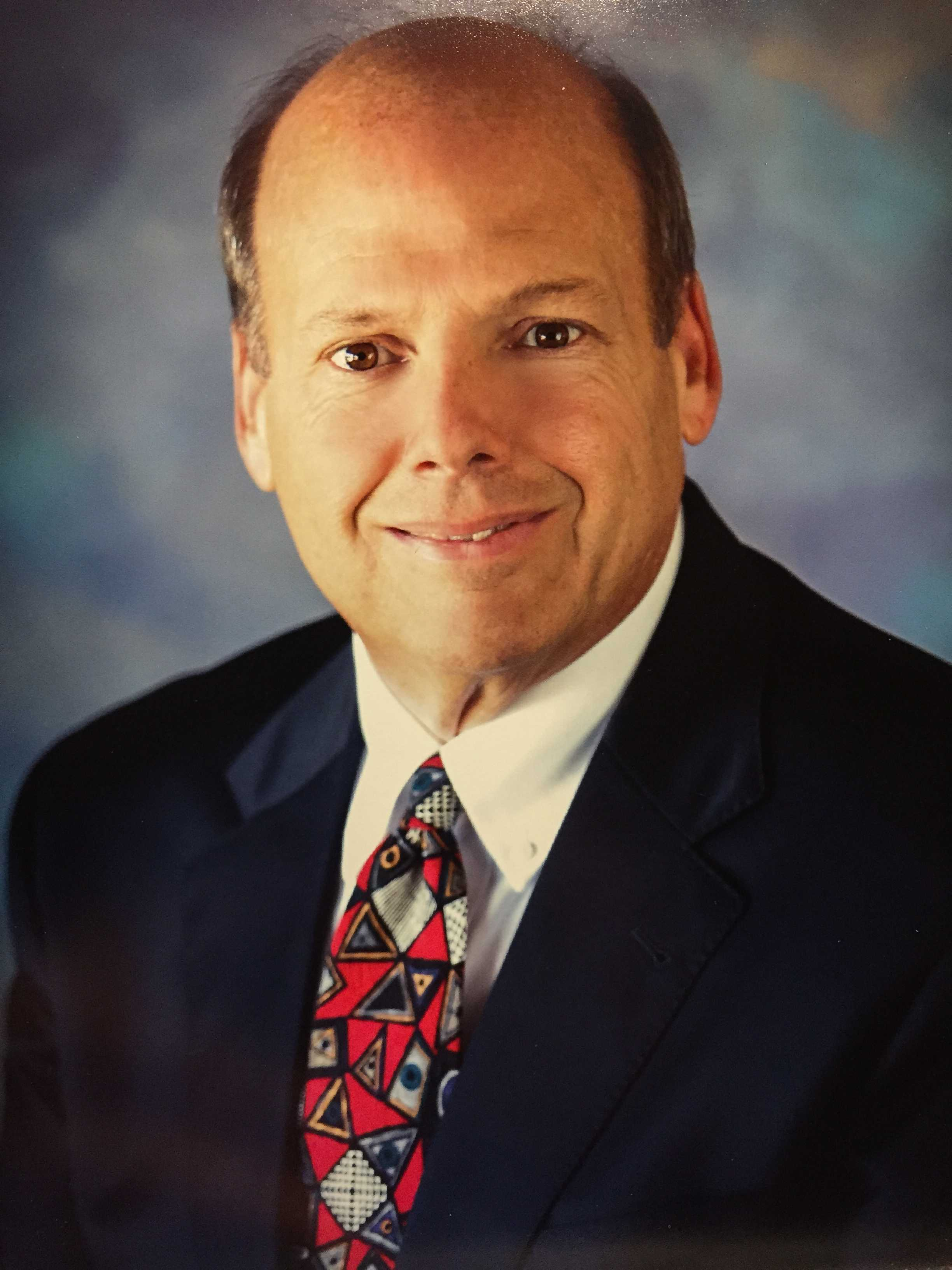 Jim Huber, President & CTO :