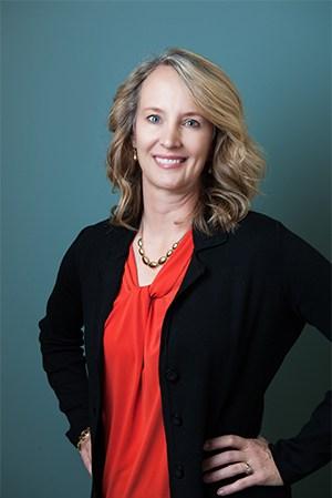 Joan Rundle, CFO :