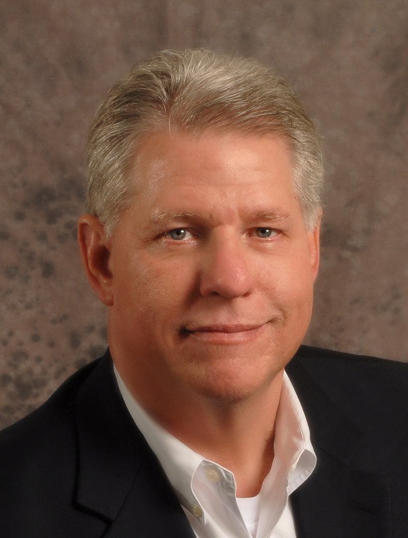 Ken Enloe, Director of Human Resources :
