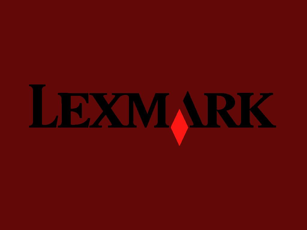 lexmark-logo-old