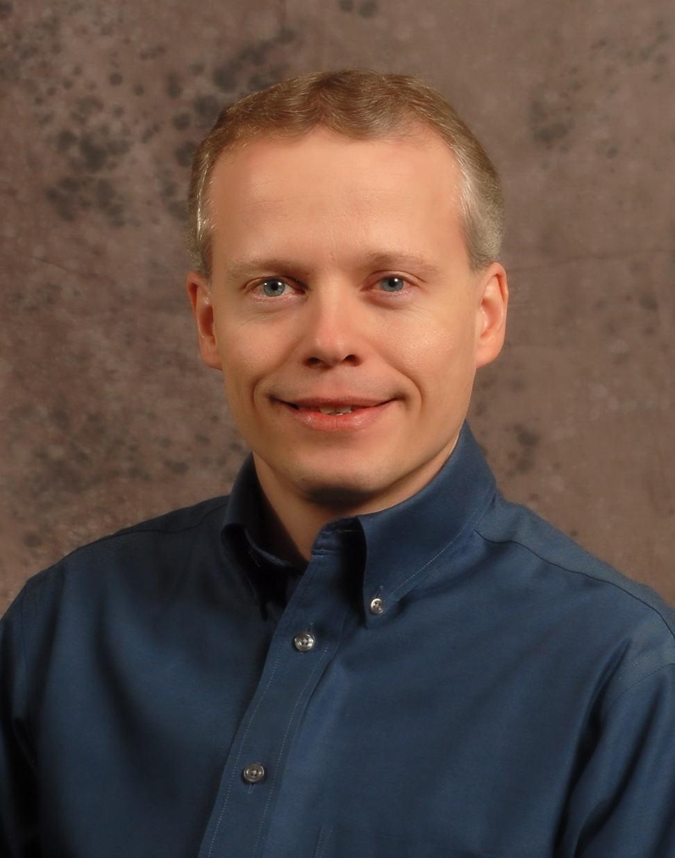 Rodney Viessman, Enterpol Director :