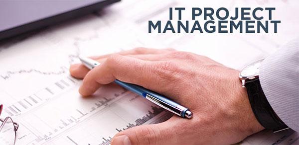 Huber IT Project management